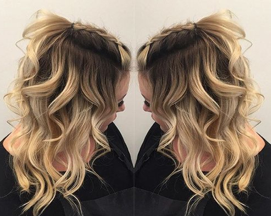 Medium Length Hairstyles For The Best Styling Techniques