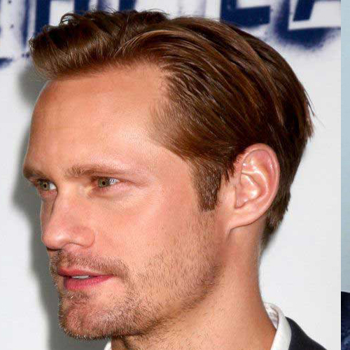 Mens Hairstyles Take On A Sexy New Look