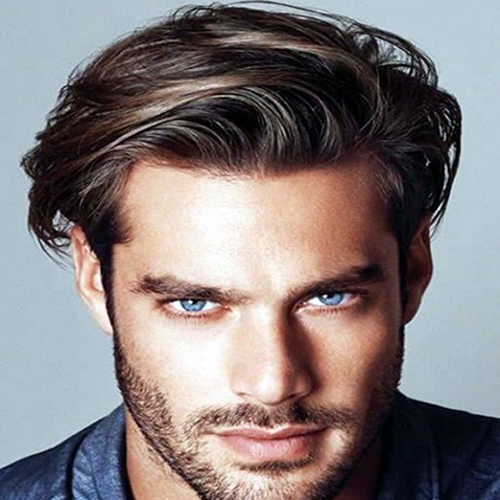 Men S Hairstyles Take On A Sexy New Look