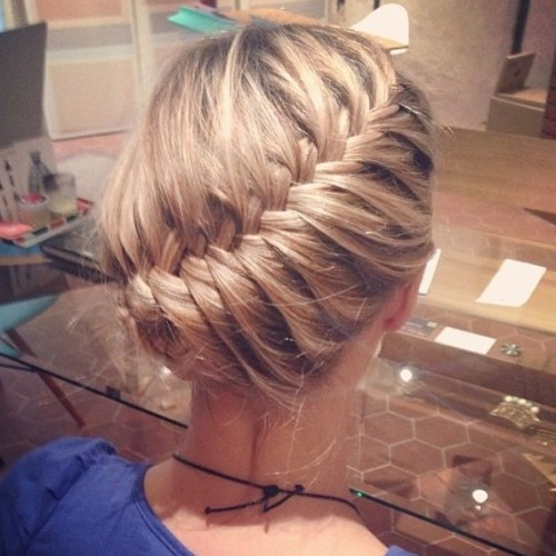 Curvy Braid