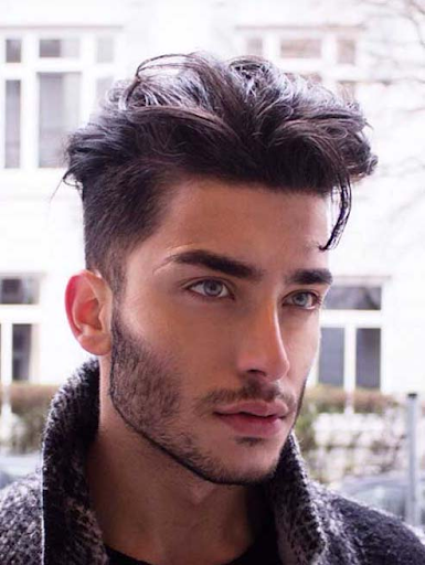 The Ultimate Collection Of Men S Undercuts